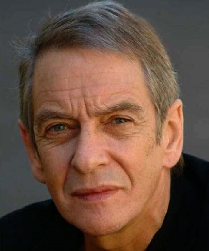 David Ritchie - Actor.