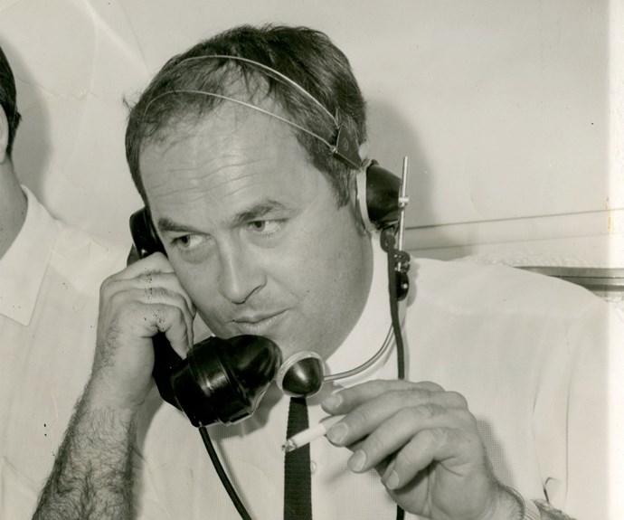 Bill Beams - Director.