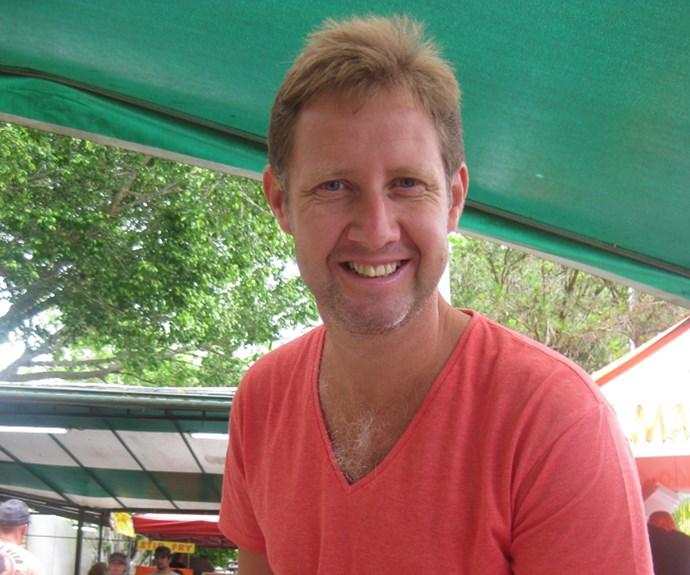 Brian Pedler - Executive.