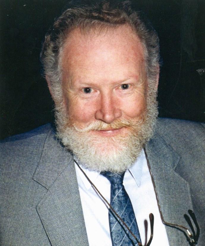 Geoffrey Owen-Taylor - Producer.