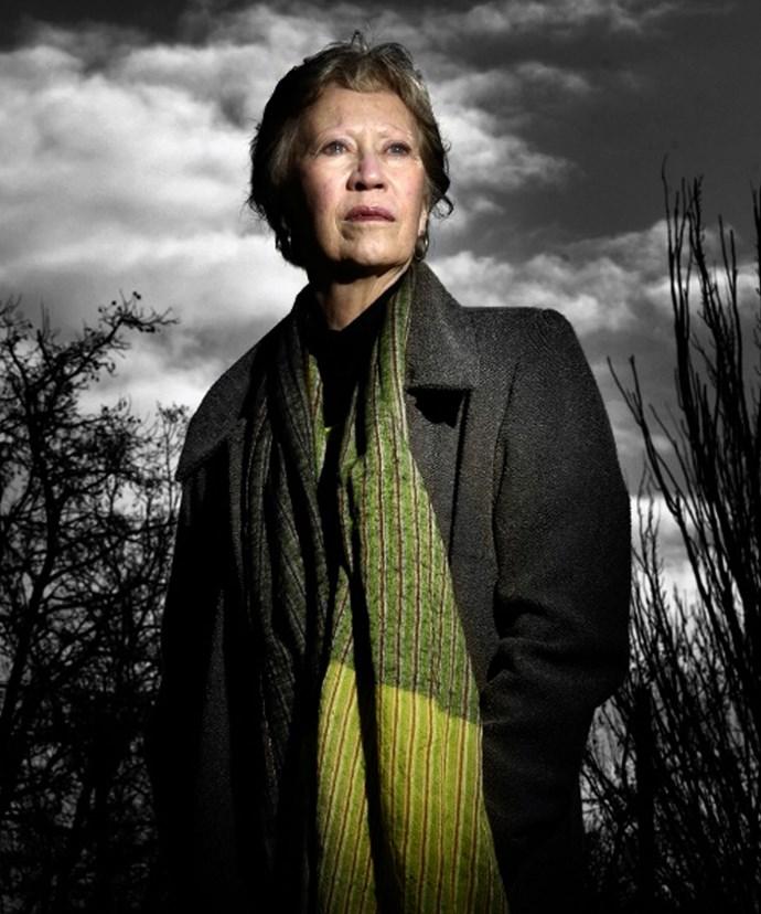Jan Friedl - Actress.