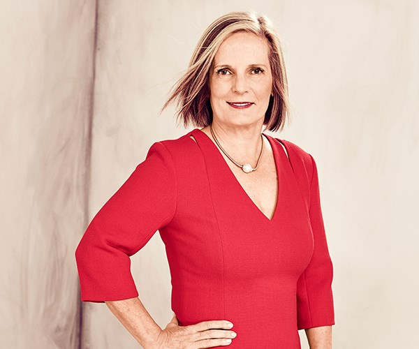 "**Lucy Turnbull: Lawyer and businesswoman**  She is the wife of Australia's Prime Minister, but Lucy Turnbull has never been one to be relegated to the role of support act. She found success in the male-dominated worlds of law and investment banking, despite a shortage of strong professional women mentors.   Now she is a champion for equality in public and private spheres, so that both men and women can reach their full potential. ""Malcolm was fantastic. He really shared parental responsibilities and that was the exception in my day, but it's now becoming the norm and that's a big change,"" she says. ""Obviously, there's still room to go.""   Lucy hopes to inspire rising female stars to think big.   ""I think the more we can encourage those people, especially very young ones, the better our country will be,"" she says. ""If these people are empowered to fulfil their capacity, then that's good for them and it's good for everyone."""