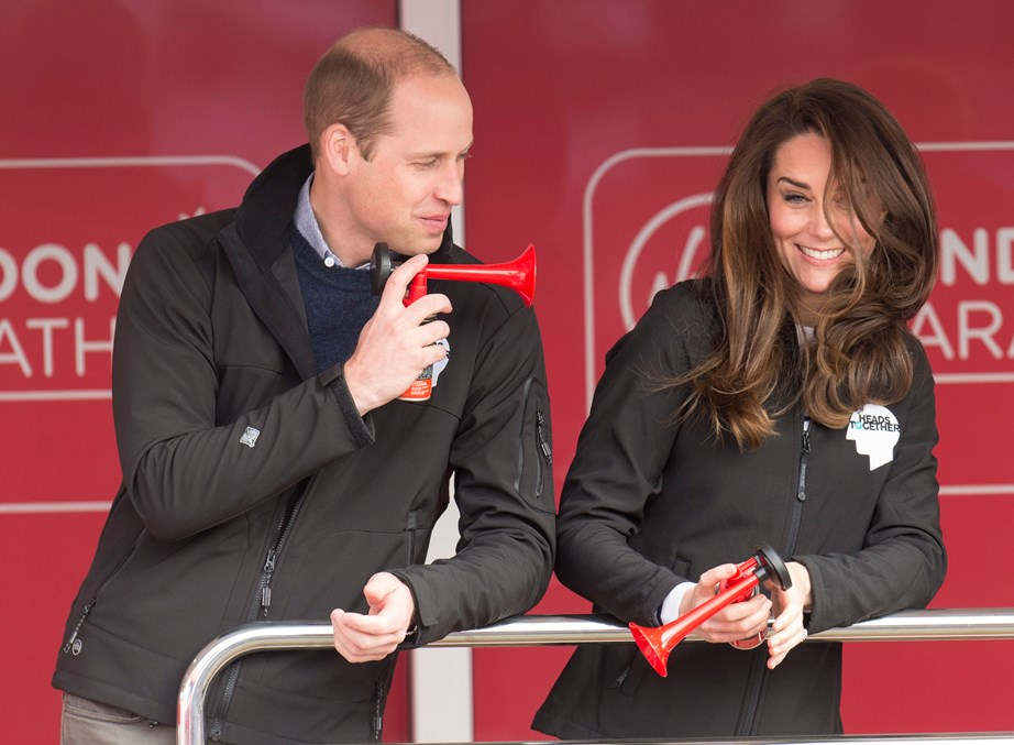 "**Kate has also shared how William takes care of her:**  <br><br> ""You know, over the years William has looked after me, he's treated me very well – as the loving boyfriend he is, he is very supportive of me through the good times and also through the bad times."""