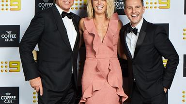 The best moments from the 2017 Logies after parties