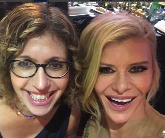 "Red carpets can be dangerous, just ask *RHOS* star Gamble Breaux whose teeth were chipped during an interview. ""All I want for Christmas! Lost part of both two front teeth on the red carpet with a microphone to the face! They say @rhosydney housewives are bad @jewelchic Don't worry babe! Love you."""