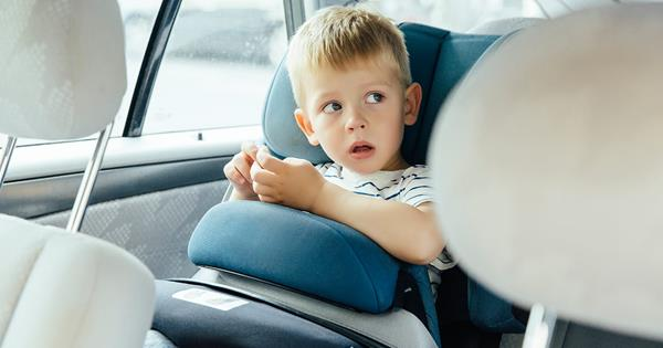 The Best Kids Car Seats Of 2017