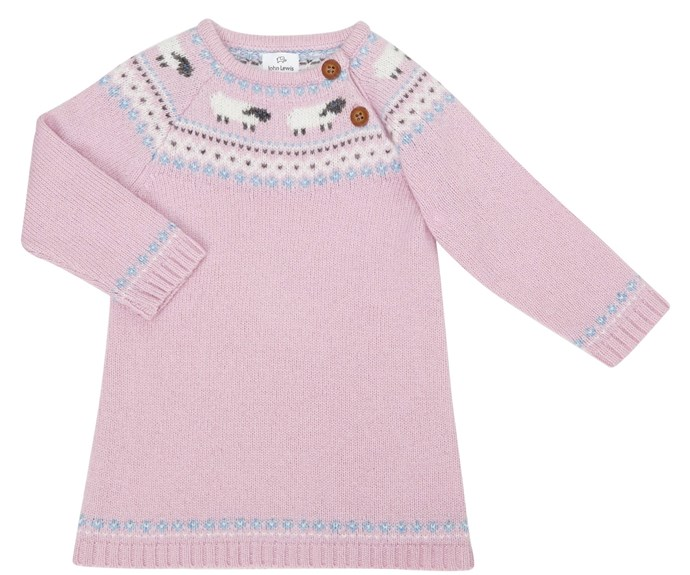 No doubt you'll want to get your paws on this cute John Lewis design.
