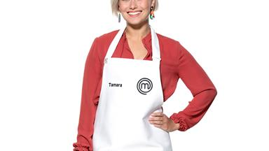 Tamara Graffen isn't going to waste her second chance on MasterChef