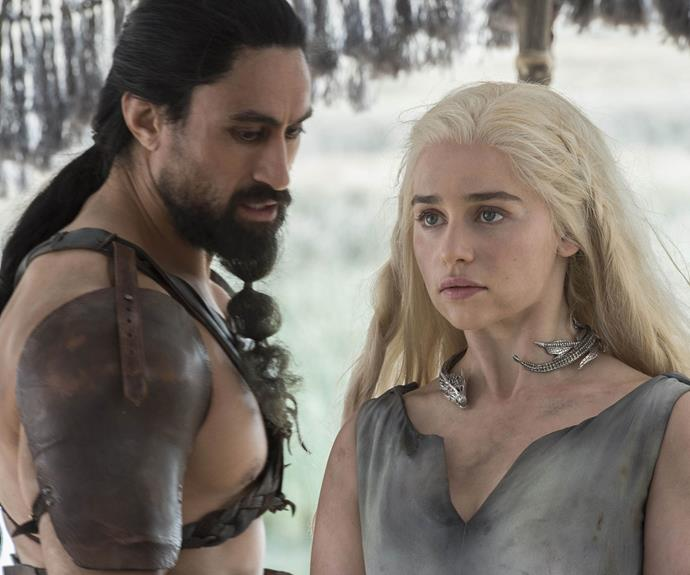 Could a possible spin-off feature a look back at the family Daenerys Targaryen (Emilia Clarke)?
