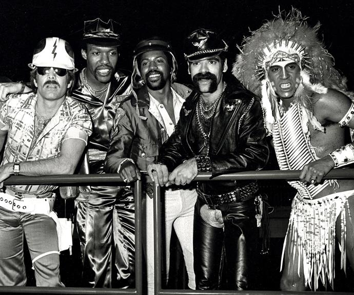 """""""We have a high energy show and we're going to get everyone involved,"""" Rays promises of their 40 year reunion tour."""