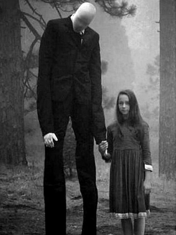 Slenderman is now the subject of an HBO documentary after the brutal crime.