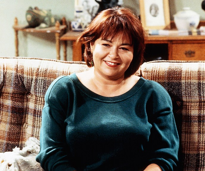 """**Don't Ask, Don't Tell: (Season 6, Episode 18)**  This episode generated a lot of controversy before it even went to air due to the fact it contained a kiss between Roseanne Barr and guest star Mariel Hemingway. The ABC planned not to air the episode, however they relented after Roseanne threatened to move the show to a different network.   In the episode Roseanne (Roseanne Barr) and Jackie (Laurie Metcalf) decide to go out to a gay bar with their friend Nancy (Sandra Bernhard) to prove they are """"cool"""". Nancy's new girlfriend Sharon (Mariel Hemingway) kisses Roseanne at the bar, and it makes her uncomfortable. Roseanne later realises that perhaps she isn't as """"cool"""" as she thought she was. The episode was viewed by over 30 million people."""