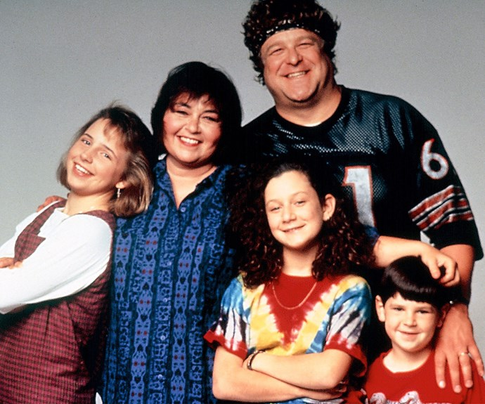 """**Chicken Hearts: (Season 2, episode 13)**   Neither Dan nor Roseanne have much job security and constantly struggle to put food on the table and pay their mortgage. In Chicken Hearts, Roseanne lands a job at a chicken restaurant. Her young manager won't let Roseanne take weekends off to spend time with her family. Roseanne swallows her pride and invites her manager over for dinner, but her plan to kill him with kindness backfires and she ends up getting fired. She does however, deliver a great exit speech: """"You're not grown up enough yet to understand that your life doesn't always turn out the way you plan it to be and sometimes you end up doing stuff you thought you'd never do in a million years, but you still have to do it, 'cause there's nothing else you can do."""" You tell 'em Roseanne!"""