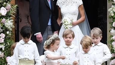 Inside Pippa Middleton's luxury honeymoon escape
