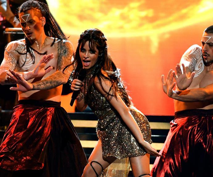 Camila Cabello makes her Billboard solo debut.