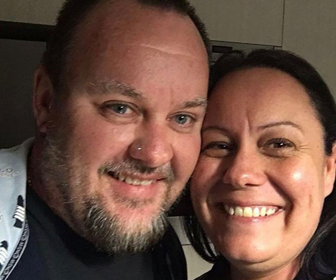 """[Bec and Troy](http://www.nowtolove.com.au/celebrity/tv/house-rules-kate-and-harry-angry-at-troy-and-bec-37653 target=""""_blank"""") were all smiles before they saw their renovated home..."""