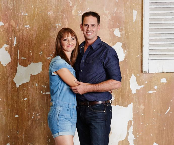 **Rob and Rose**  After moving  11 times in eight years, Rob and Rose were hoping that their newly renovated West Australian home would be theirs for good. However, shortly after the show aired, the couple made the choice to move their family to Brisbane to help take care of Rose's grandmother.