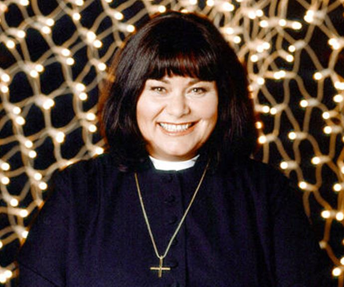 ***The Vicar Of Dibley* S3**  (Comedy, M, 4 episodes)  ★★★   She's not your average vicar, but she knows how to show the folk of Dibley a good time! In this popular British comedy, Dawn French plays Geraldine Granger, whose methods have 