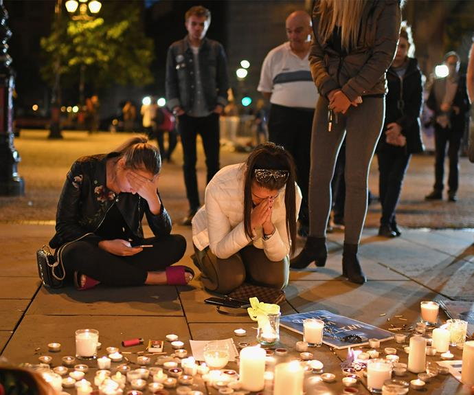 The city of Manchester was left devastated with 29 deaths and over 150 injured.