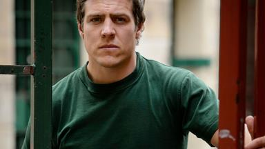 Stephen Peacocke reflects on his time in Home And Away