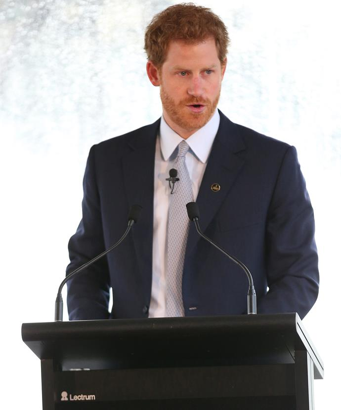 """""""The Invictus Games are coming to Australia – game on Down Under!"""""""