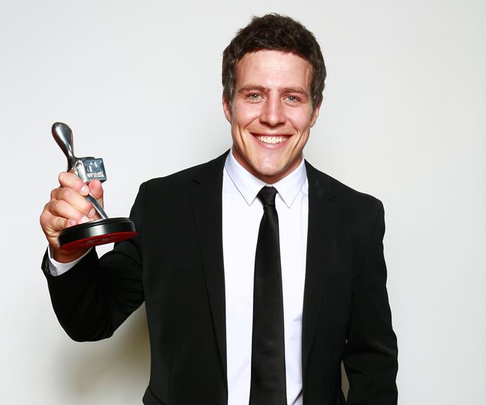 **TV WEEK Logie Awards:** Stephen has won three TV WEEK Logie Awards over the years.