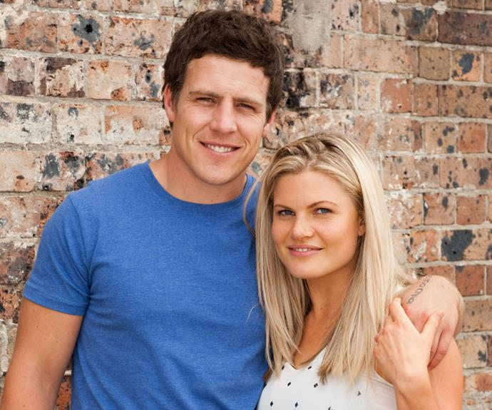 In 2016, Brax returned to the show to win the heart of his former flame Ricky (Bonnie Sveen), before they both left the show to live happily ever after with baby Casey.