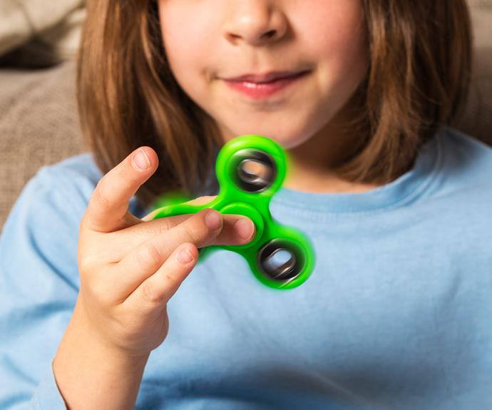 Some schools have banned the use of fidget spinners after they were found to be distracting for both students and teachers.
