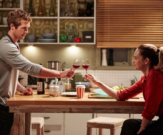 **Nate and Tori:** Nate (Kyle Pryor) and Tori's (Penny McNamee) relationship was on the rocks for a while. They eventually went their separate ways, with Nate deciding to leave Summer Bay to follow his dream job.