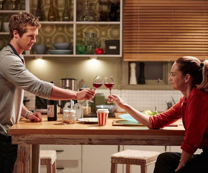 "**Nate and Tori:** Nate (Kyle Pryor) and Tori's (Penny McNamee) relationship was on the rocks for a while. They eventually went their separate ways, with [Nate deciding to leave Summer Bay to follow his dream job](https://www.nowtolove.com.au/celebrity/tv/home-and-away-recap-farewell-dr-nate-38198|target=""_blank"")."