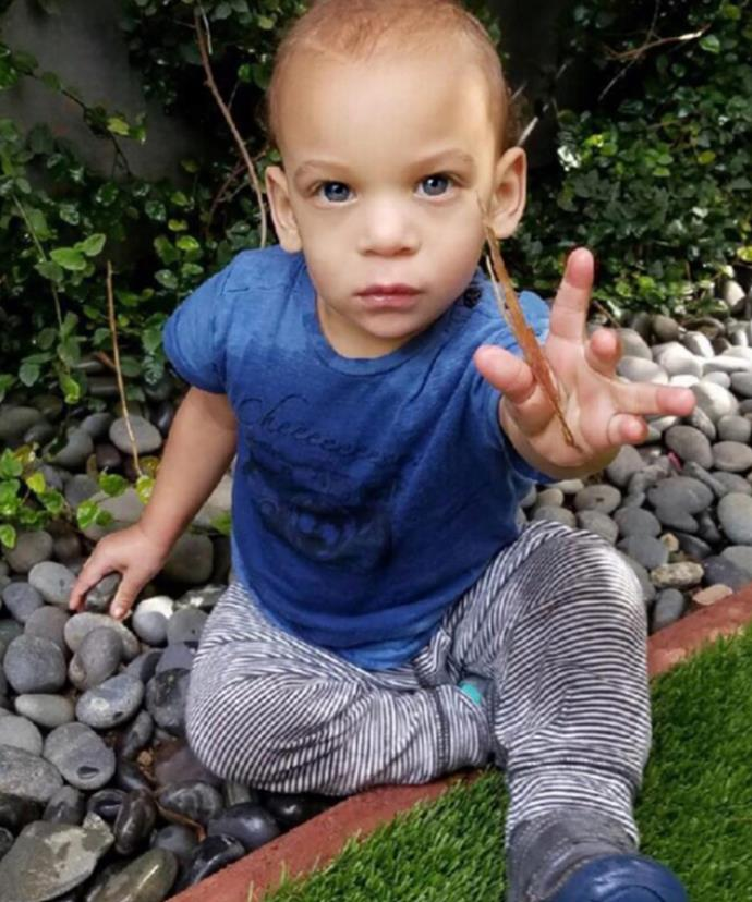 "Though she's mostly kept her son out of the public eye for the last18 months, supermodel Tyra Banks thought it fitting to share a rare snap of little York beside a dedication to dad Erik Asla on his special day. ""To all the amazing daddies out there that love their kids unconditionally like my mommy's daddy and my daddy, too...HAPPY FATHER'S DAY,"" she shared. Check out that smize!"