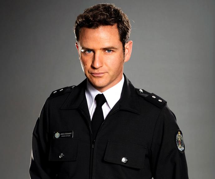 **Deputy Governor Jake (Bernard Curry):**  He's in so deep, he's been treading water all season. Jake's had an alliance with Joan and the drug dealers, fallen out with Will (Robbie Magasiva) and been dating the boss.