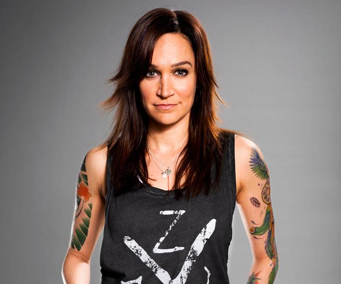 **Inmate Franky (Nicole da Silva):** Facing two murder charges, Franky is desperate to clear her name and be freed. She's tried to keep her head down while plotting her escape.