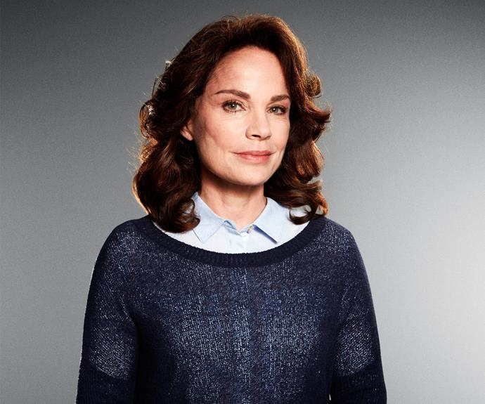 **Inmate Sonia (Sigrid Thornton):** Sonia showed her true colours when her murderous past was revealed. She's formed alliances with several other prisoners.