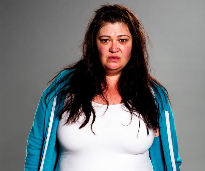 **Inmate Boomer (Katrina Milosevic):** Boomer was given responsibility and a purpose by Sonia with the gardening project. She has become Sonia's right-hand woman.