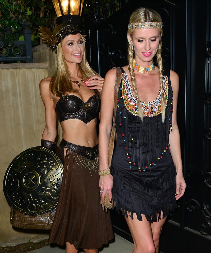 Casamigos has hosted numerous tequila-fueled events, attended by Tinsletown's elite including the Hilton sisters.