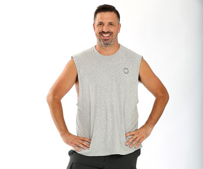 **Adam, 40, International Poker Player, Queensland:** As an international poker player, award-winning salesman and ex-SES volunteer, Adam is a force to with which be reckoned. At over 198 centimetres tall, Adam plans to dominate the game and become a player to remember.