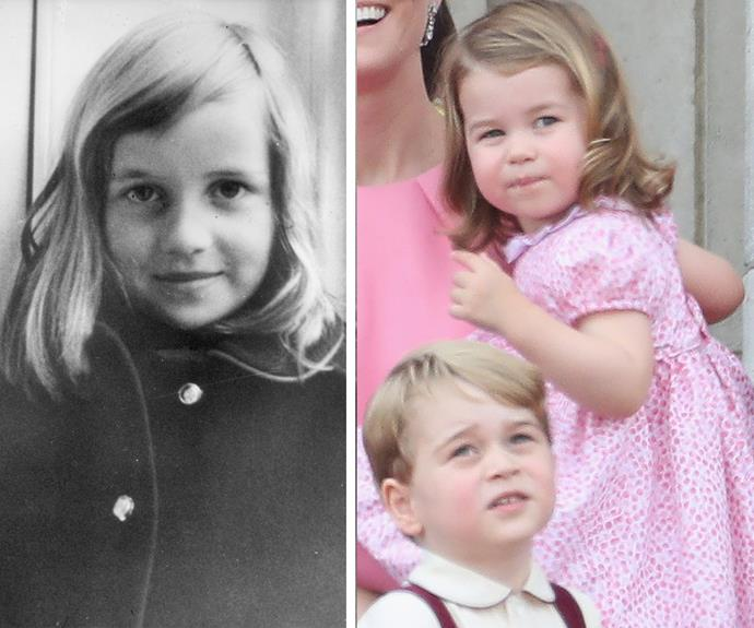 """I would loved her to have met Catherine and to have seen the children grow up. It makes me sad that she won't, that they will never know her,"" Prince William has said of not having Diana around to meet George and Charlotte."