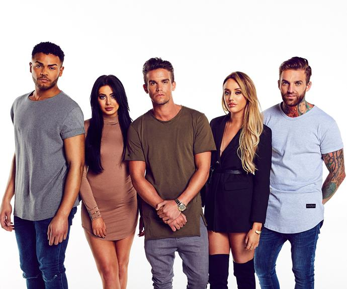 **Geordie Shore, Stan – July 11:** The most rowdy group of friends in the world descend on Greece for season 11 of *Geordie Shore*. Break-ups, make-ups and lots of drinking are the common themes of this reality series which lands on Stan on July 11.