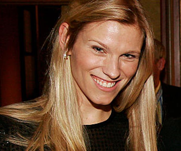 Lindsay Shookus is reportedly well-known in the entertainment industry.