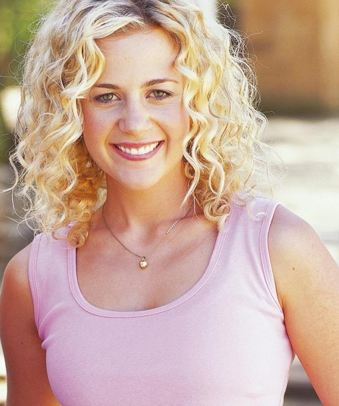 Jodi was played by Rachael Carpani.