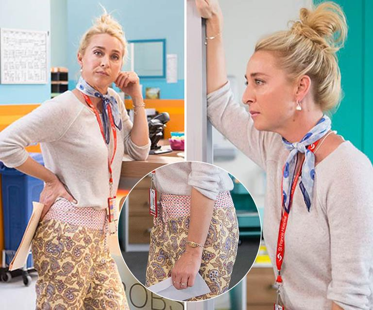 Where to buy the clothes Nina Proudman wore in Offspring