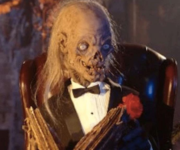 """***TALES FROM THE CRYPT:*** """"Hello boils and ghouls!"""" So welcomed the Crypt Keeper, the puppet host of *Tales From The Crypt*. A horror anthology series based on the EC Comics of the 1950s. The show took full advantage of its censorship free cable home in the 90s and delivered the requisite blood, gore and graphic violence that the ground-breaking comics were renowned for."""