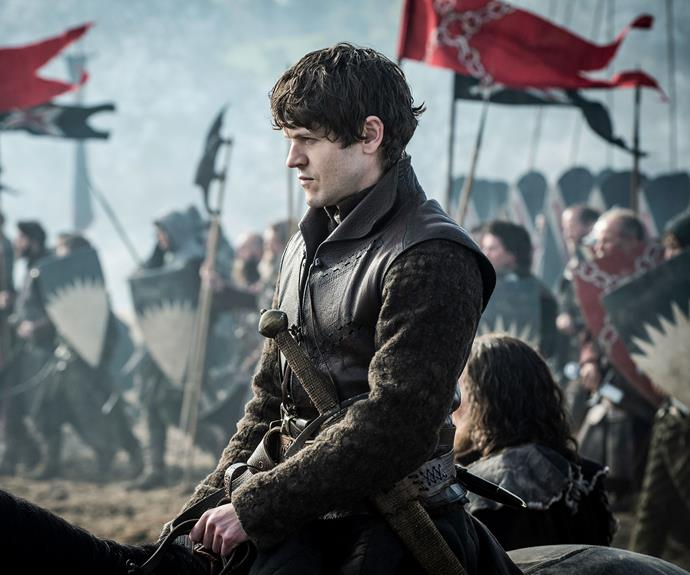 "**Death of Ramsay Bolton – season 6, episode 9 *""Battle Of The Bastards""***: Now, we thought that Joffrey's (Jack Gleeson) death was reason to celebrate but little did we know that we would soon hate another character even more: Ramsay Bolton (Iwan Rheon). After physically and emotionally torturing both Theon (Alfie Allen) and Sansa (Sophie Turner) for what feels like years, the tables were turned when Ramsay was captured by Jon Snow (Kit Harrington). Sansa then released Ramsay's blood thirsty dogs on to him and the rest is history."