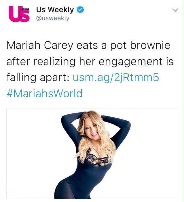 Can you confirm, *Us Weekly*?