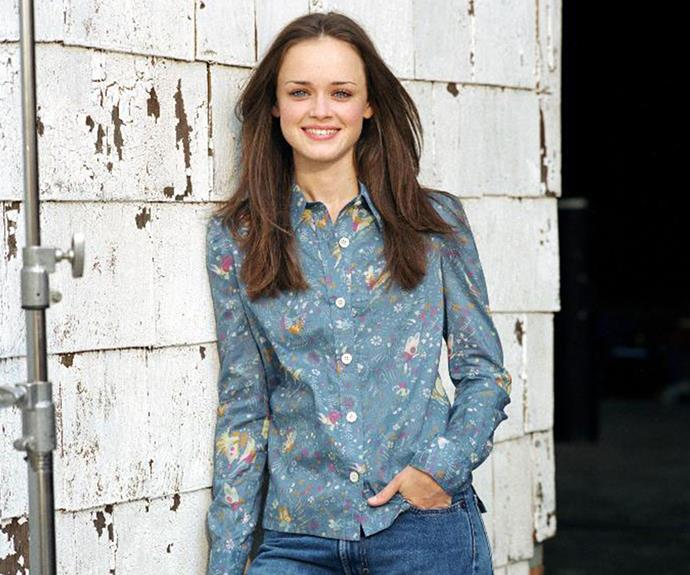 Alexis first came to prominence in her role of Rory Gilmore in ***Gilmore Girls***. The actress reprised this role last year in the Netflix mini-series *Gilmore Girls: A Year In The Life*.
