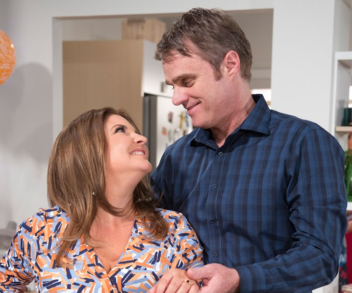 How will Gary react when he realises that Paul knew about Terese's cancer before he did?