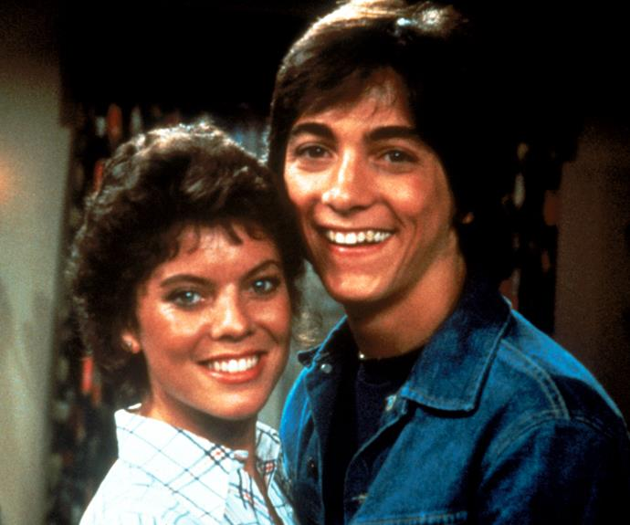 **Worst: *Joanie Loves Chachi –*** American sitcom ***Happy Days*** ran for 11 seasons and followed a group of teenagers growing up in the Midwest during the 1950's. Hoping to capitalise on this success, producers created a spin-off series called ***Joanie Loves Chachi*** staring the beloved young couple from *Happy Days*. The series followed lovers Joanie (Erin Moran) and Chachi (Scott Baio) as they relocated to Chicago in the hopes of starting a music career. Unfortunately the series was a definite miss and only 17 episodes were made.