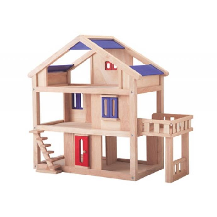 """Available [here](https://www.crayons.com.au/plan-toys-terrace-dollhouse