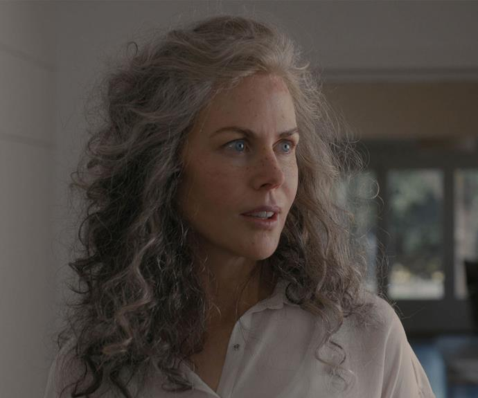 Nicole Kidman as Julia Edwards in ***Top Of The Lake: China Girl***.